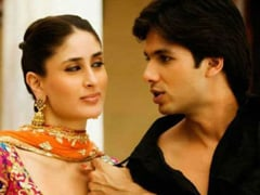 'Destiny Had Its Own Plan': Kareena Kapoor On Break-Up With Shahid Kapoor