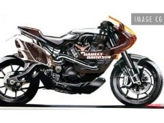 Here's What The New Harley-Davidson Motorcycle Could Look Like