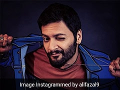 Ali Fazal Shares The 'Sabzi To His Heart' And He Invites Others To Share Such Recipes Too