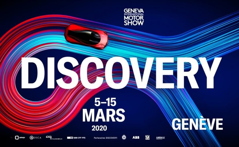 The Geneva Motor Show will open for the public from March 5, while the media days will start from March 3
