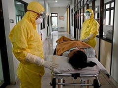 China's Coronavirus Death Count Reaches 1,765