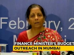 Video: Government Aims To Simplify Tax Structure, Nirmala Sitharaman Tells India Inc