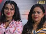 "Video : 'PUBG'யில் களமிறங்கிய நாயகிகள் | ""நாடோடிகள் "" சாந்தினி & சீதாலட்சுமி"