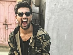 Vicky Kaushal's Prep For <I>The Immortal Ashwatthama</I> Includes Learning These Martial Arts: Report