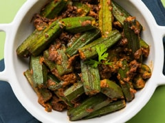 Watch: You Must Try These 4 Bhindi-Based Recipes For An Appetising Meal