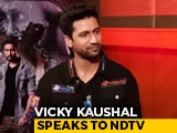 Video : Spotlight: Vicky Kaushal On His First Horror Film, His National Award Win And More