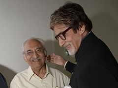 Amitabh Bachchan Posts Tribute To Pandhari Juker: 'My Very First Make-Up Was Done By Him'