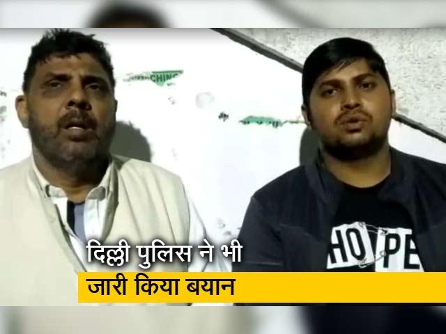 Video : कपिल गुर्जर पर दिल्ली में शुरू हुआ घमासान