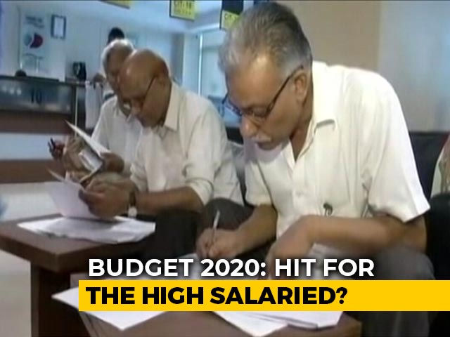 Video : Budget 2020: Employer Contribution To Retirement Funds Capped