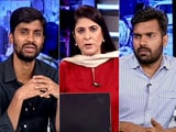 """Prove You're Hindu"": NDTV Reporters Attacked By Mob In Delhi Violence"