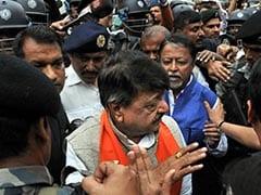 Kailash Vijayvargiya, Other BJP Leaders Taken Into Custody Before Pro-CAA Rally