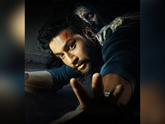 Vicky Kaushal's <i>Bhoot</i> Is Now A Freak Show Of Memes On Twitter