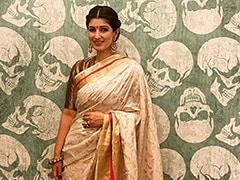 Twinkle Khanna Wore Something 'Even More Forgiving Than Pyjamas' To Armaan Jain's Wedding
