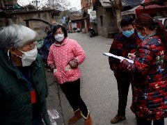 Rise In Hate Crime Against Asian-Americans Amid Pandemic: US Senators