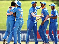 U-19 World Cup: Eyes On 5th Title, India Face Maiden Finalists Bangladesh