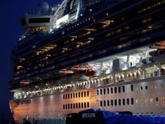 2 More Indians Onboard Quarantined Japan Ship Test Coronavirus Positive