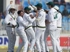 Pakistan Register Emphatic Win Over Bangladesh In 1st Test