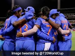 Womens T20 WC: India Beat Bangladesh By 18 Runs In Perth