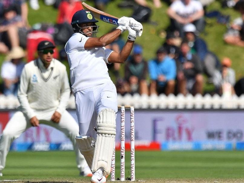 NZ Vs IND 1st Test, Day 3: तीसरे दिन भारत 4/144, अभी भी 39 रन पीछे