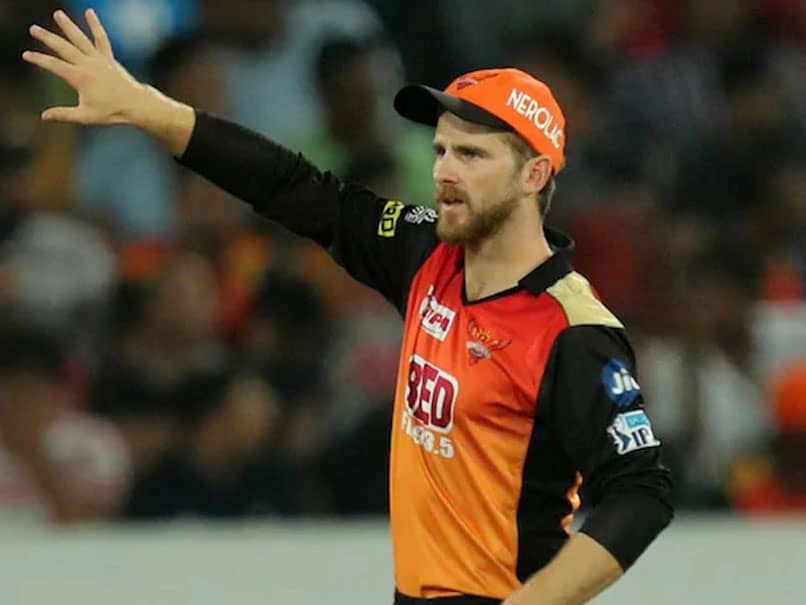 IPL 2021: SunRisers Hyderabads Kane Williamson Hopes To Attain Full Fitness Within A Week