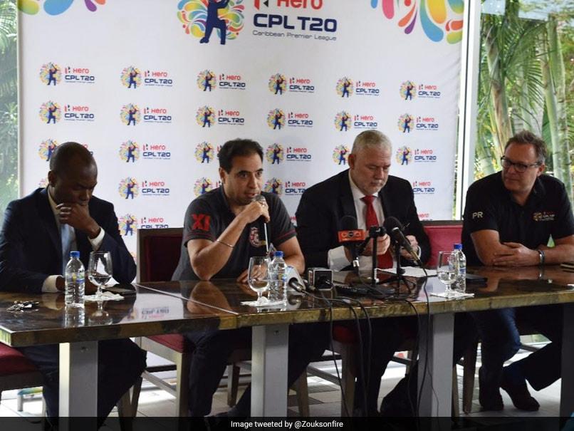 Kings XI Punjab Buy CPL Franchise St Lucia Zouks