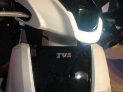 TVS Motor Company Sales Grow 6% To 3,47,156 Units In September