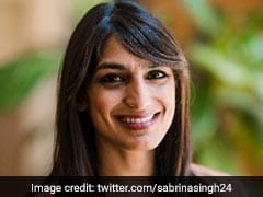 Indian-American Sabrina Singh New Spokesperson Of US Presidential Candidate Michael Bloomberg