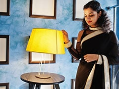 Organza <i>Sarees</i>, The Hottest Pick In Ethnic Wear Currently
