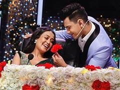 Suspect Aditya Narayan, Neha Kakkar Wedding Rumour Is To Boost <I>Indian Idol</I> Ratings: Udit Narayan