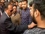 Video : NSA Ajit Doval Visits Violence-Hit Northeast Delhi, Reviews Security