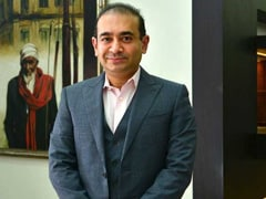 Jailed Nirav Modi's Prized Husain, Pegged At $2.6 Million, On Auction