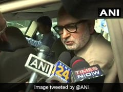PDP Leader Naeem Akhtar Charged Under Public Safety Act