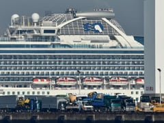 4 Indians Infected With Coronavirus On Japan Cruise Ship Responding Well