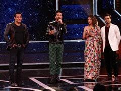 <i>Bigg Boss 13</i> Written Update February 10, 2020: Salman Khan Welcomes <I>Shubh Mangal Zyada Saavdhan</i> Stars Ayushmann Khurrana, Jitendre Kumar And Neena Gupta