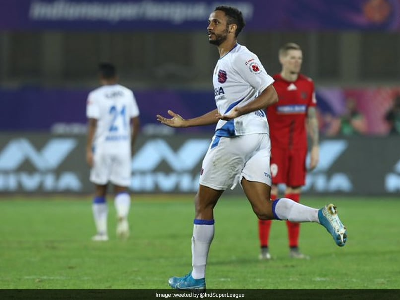 ISL: Odisha Come Back From Behind To Beat NorthEast United 2-1