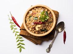 Breakfast Recipe: Bored With Upma? Try This 'Namkeen Sooji' Instead