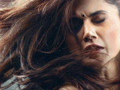 Review: Taapsee's 'Thappad' Hits Hard