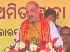 "Amit Shah On CAA: ""Won't Result In Minorities Losing Their Citizenship"""