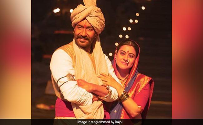 Tanhaji - The Unsung Warrior  Box Office Collection Week 7: Ajay Devgn's Film Crosses Rs 275 Crore Mark