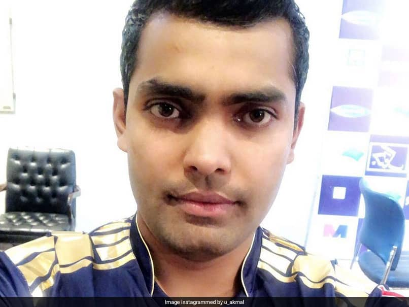 """""""Mother From Another Brother"""": Umar Akmal Trolled Over Botched Caption"""