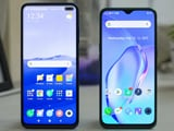 Video : Poco X2 Vs Realme X2 Camera Test- Which Phone Takes Better Photos?