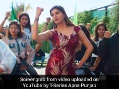 सपना चौधरी का नया सॉन्ग 'Maujan' हुआ रिलीज, इस अंदाज में नजर आईं डांसिंग क्वीन...देखें Video