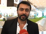 Video: Personal Hygiene Is Important To Fight Coronavirus: Actor Suriya