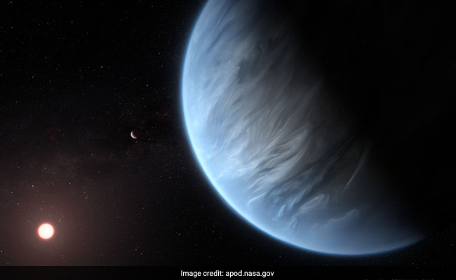 This Large Exoplanet Could Have Right Conditions For Life