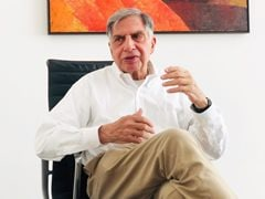 Auto Industry Needs To Plan What Will Drive The Cars Of The Future: Ratan Tata