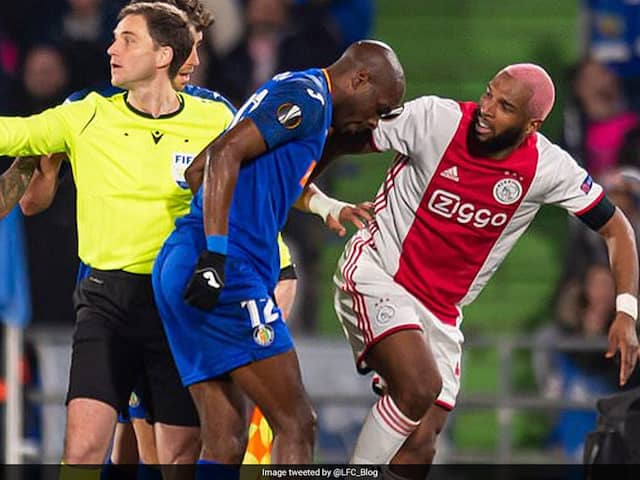 Watch: Dutch Footballer Savagely Mocks Opponent For Injury Theatrics During Match