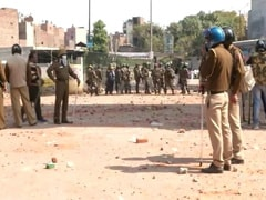Five Dead In Delhi Clashes Over CAA: Highlights