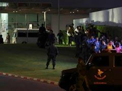 Survivors Of Unprecedented Thai Mall Shooting Tracked Killer Via CCTV