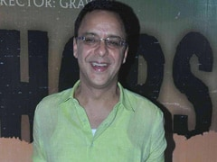 'Don't Be Donkeys': Vidhu Vinod Chopra To Those Criticising <I>Shikara</i>, His Film On Kashmiri Pandits