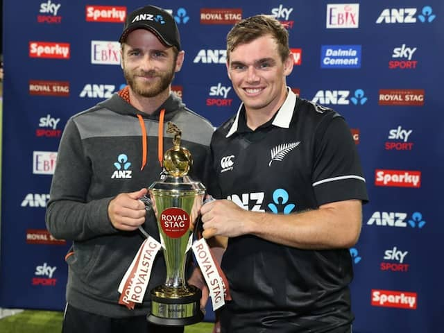 "New Zealand vs India: Kane Williamson Hails New Zealands ""Cricketing Smarts"" In Win Over India"